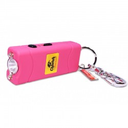CHEETAH NITRO 2.5 MILLION VOLTS STUN GUN PINK