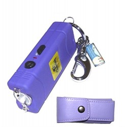 CHEETAH NITRO 2.5 MIL STUN GUN PURPLE