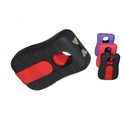 CHEETAH MATRIX PINK STUN GUN