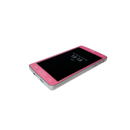 Cheetah Smart Phone Stun Gun Flashlight Pink