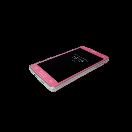 Cheetah Smart Phone Stun Gun Flashlight Pink