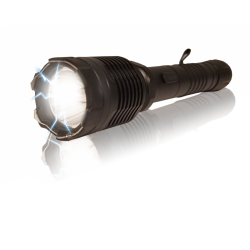 Cheetah Flashlight Tactical Stungun Black