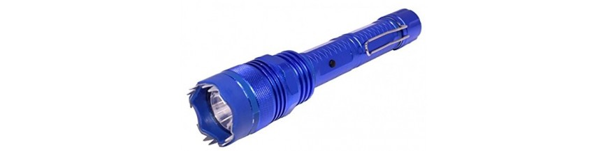 Flashlights Stun Guns